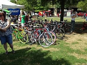 Bike Fest 8