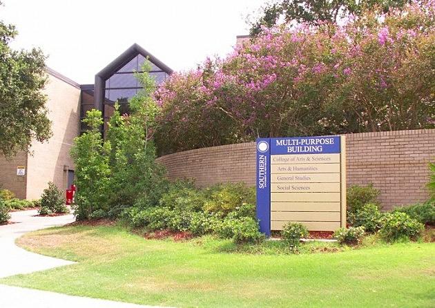 Southern University NO (Facebook)