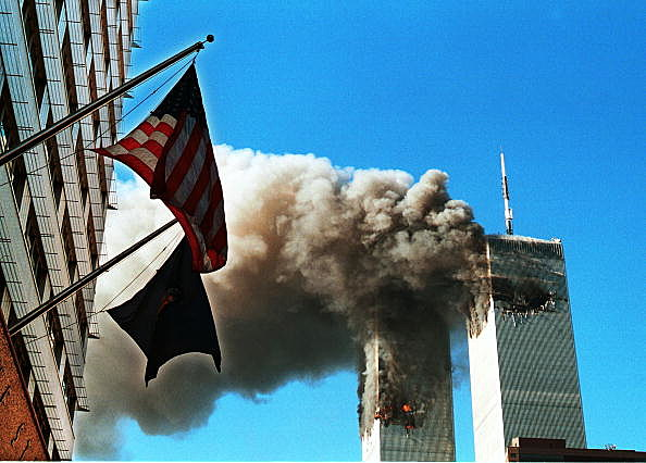 World Trade Center September 11 2001