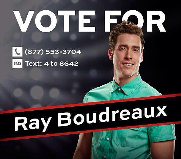 Ray Boudreaux
