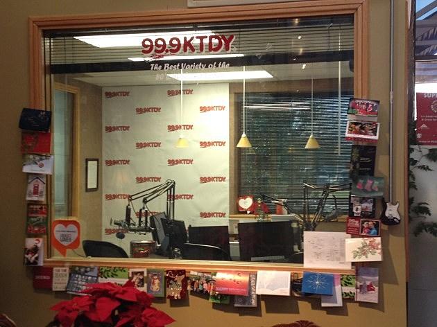 KTDY Studio