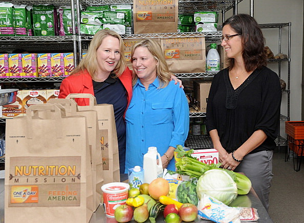 One A Day Women's Nutrition Mission Grant Competition Winner