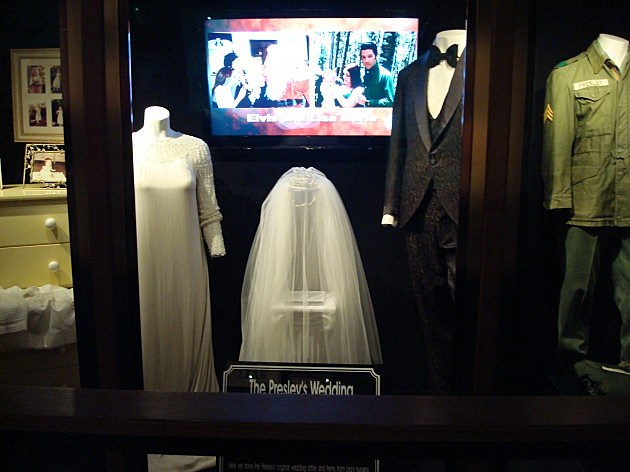 Wedding Attire And Army Uniform