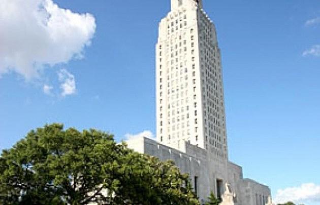 LA. StateCapitol