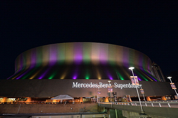 New orleans 39 bid for super bowl lii falls short for Mercedes benz stadium will call location