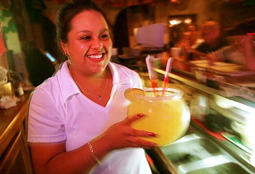 huge Margarita