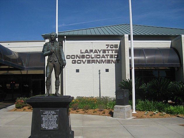 Lafayette-Consolidated-Government-Building