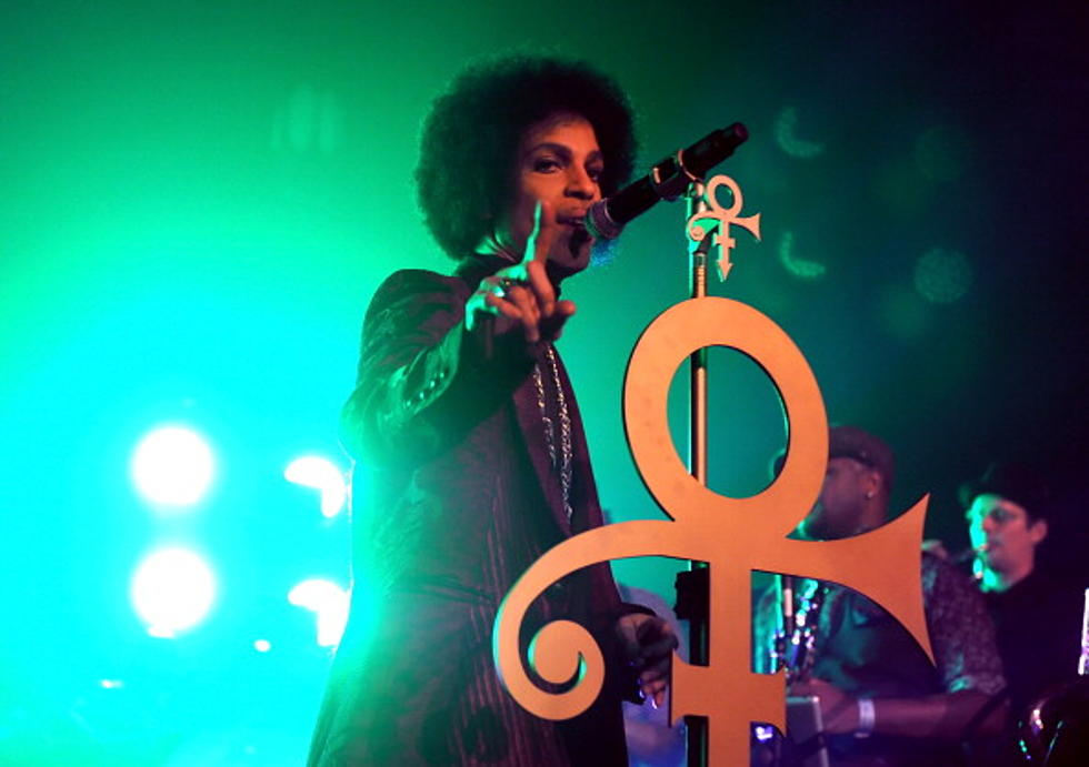 5 Surprising Facts About Prince