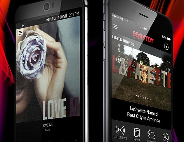 99.9 KTDY App