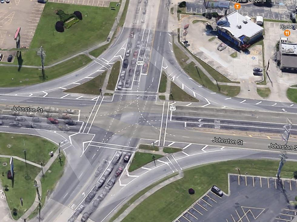 Worst Intersections in Lafayette