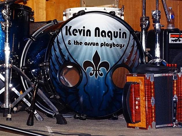 Facebook/Kevin Naquin