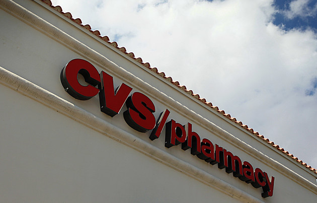 CVS Agrees To Pay 75 Million Fine For Selling Meth Ingredient