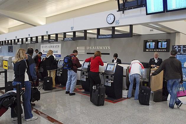 US Airways Bids $8 Billion For Delta Merger