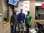 JayCee, Thomas Herter And CJ